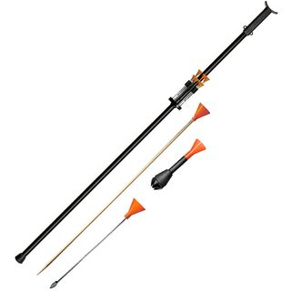 Cold Steel Big Bore Blowgun Magnum .625, Blasrohr 122 cm...