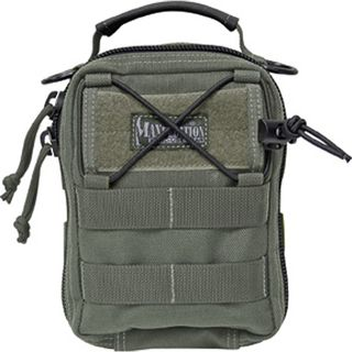 Maxpedition FR-1 Combat Medical Pouch Foliage Green