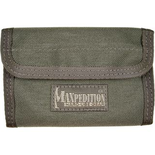 Maxpedition Spartan Wallet Foliage Green