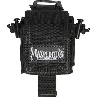 Maxpedition Mini Rollypoly Folding Dump Pouch, faltbarer...