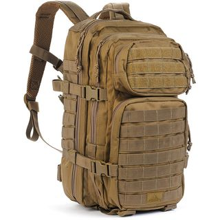 Red Rock Gear Assault Pack, coyote, 600D Polyester mit...
