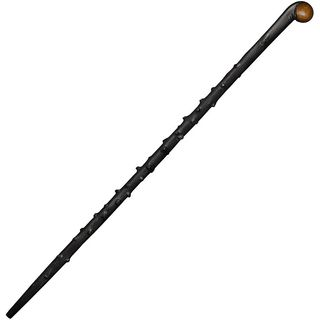 Cold Steel Blackthorn Walking Stick, Wanderstock 150 cm...