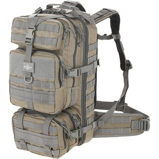 Maxpedition Gyrfalcon Backpack Multifunktions-Rucksack,...