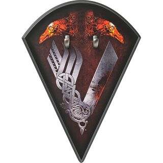 Shadow Cutlery - Vikings Sword Of Kings - Schwert der Könige - Limited Edition