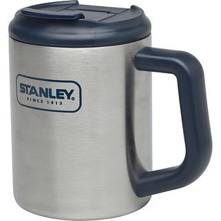 Stanley Adventure Camp Mug Trinkbecher mit 473 ml (16...