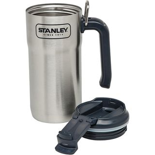Stanley Adventure Steel Travel Mug Trinkbecher mit 473...