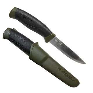 Morakniv Companion olive/schwarz MG Army Model...