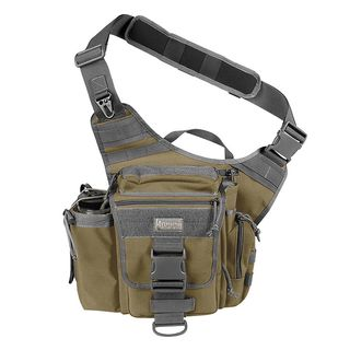 Maxpedition Jumbo Versipack Multifunktionstasche Foliage...