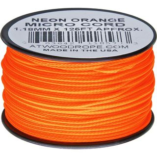 Atwood Rope MFG - Micro Cord Hightech-Schnur in...