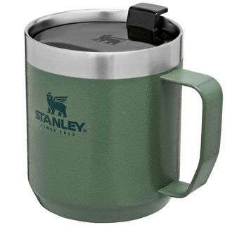 Stanley The Legendary Camp Mug Edelstahl-Isolierbecher in...