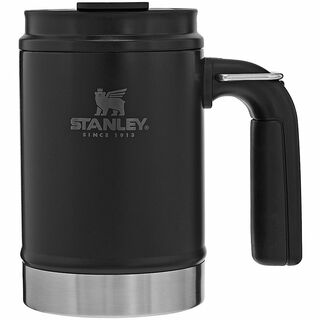 Stanley Big Grip Camp Mug Trinkbecher 0,47L, 18/8...