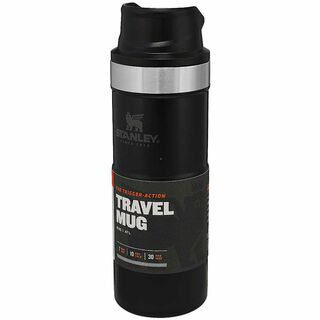 Stanley Classic The Trigger-Action Travel Mug, 470 ml,...