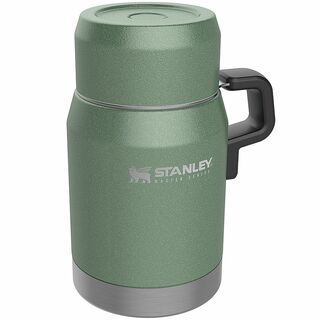 Stanley Master Unbreakable Food Jar 0,5L aus 18/8...