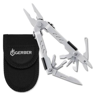 Compact Sport 400 in silber, Multi-Tool von Gerber Gear -...